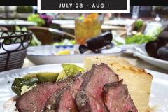 Baltimore Restaurant Week - Marie Louise Bistro