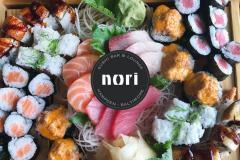 Nori Branding